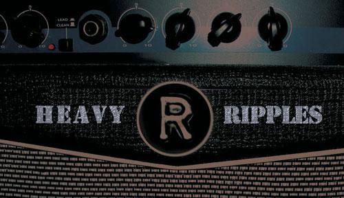Heavy Ripples