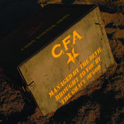 C.F.A. 'Managed By The Devil…'