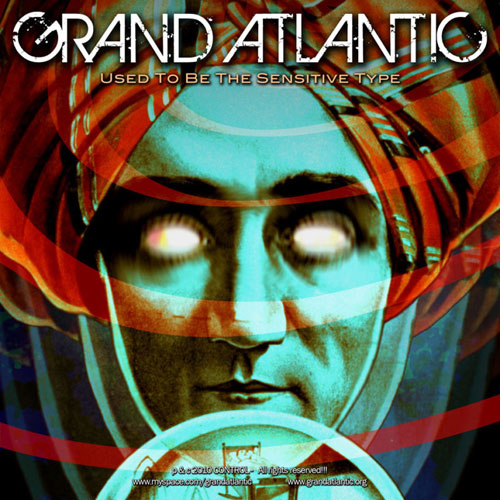 Grand Atlantic / Sky Parade - Split 7""