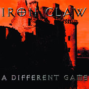 Iron Claw 'A Different Game'