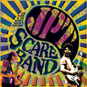 JPT Scare Band 'Acid Blues Is The White Man's Burden'