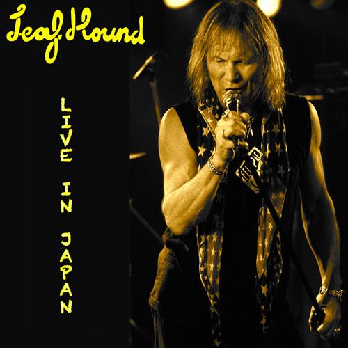 Leaf Hound 'Live In Japan 2012'