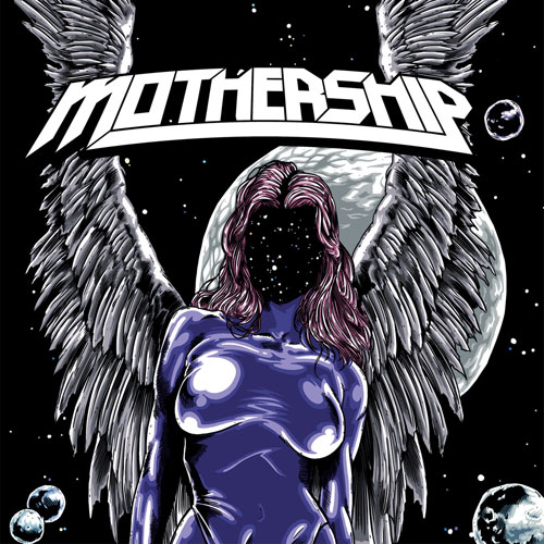 Mothership - S/T