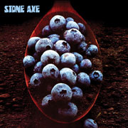 Stone Axe 'I' Deluxe Edition