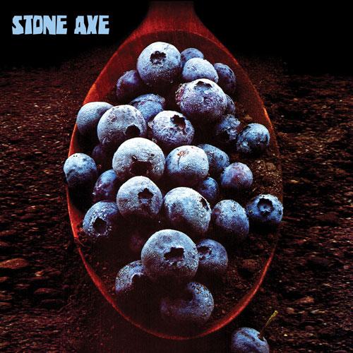 Stone Axe 'I'