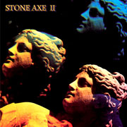 Stone Axe 'II' Deluxe Edition 2 CD