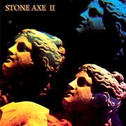 Stone Axe 'II' Deluxe Edition 2 CD