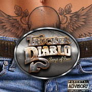 Trucker Diablo 'Songs Of Iron'