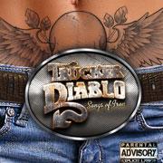 Trucker Diablo 'Songs Of Iron'