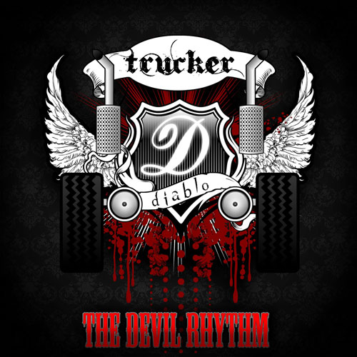 Trucker Diablo 'The Devil Rhythm'
