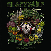 Blackwülf 'Oblivion Cycle'