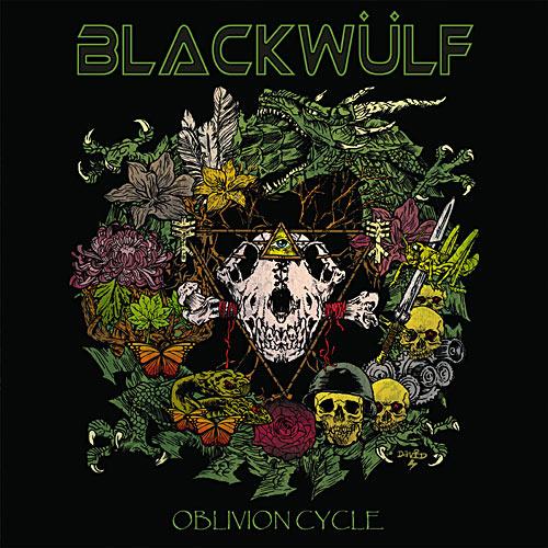 Blackwulf 'Oblivion Cycle'