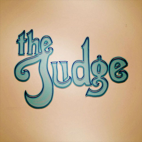 The Judge 'S/T'