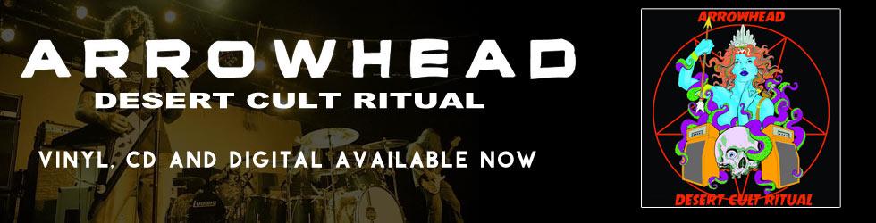 Arrowhead 'Desert Cult Riutal'