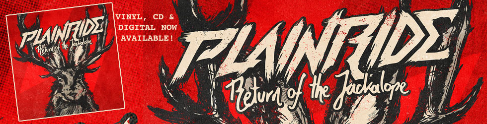 Plainride 'Return of the Jackalope'