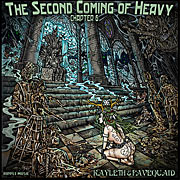 The Second Coming of Heavy Chapter 6