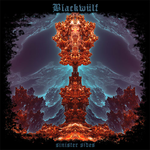 Blackwulf 'Sinister Sides'