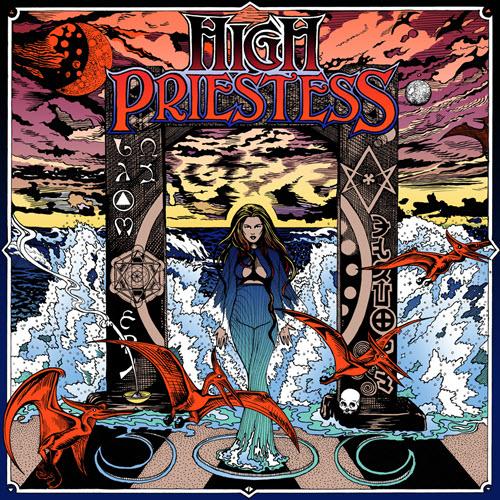 High Pristesse 'S/T'
