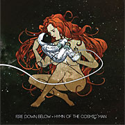 Fire Down Below 'Hymn of the Cosmic Man'