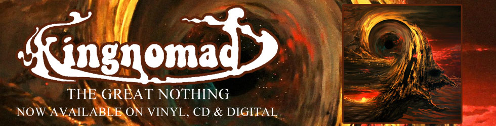 Kingnomad 'The Great Nothing'
