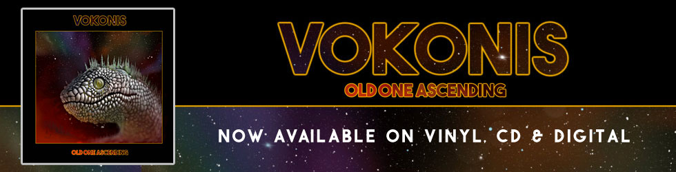 Vokonis 'Olde One Ascending'