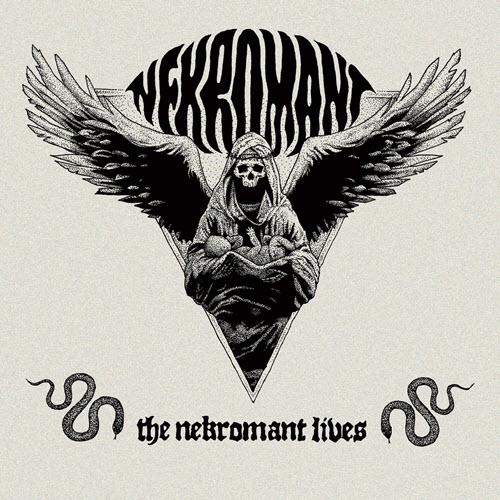 Nekromant 'The Nekromant Lives'