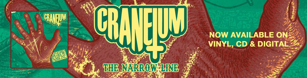 Craneium 'The Narrow Line'