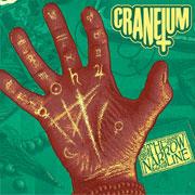 Craneium 'The Narrow Line'