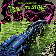 Turned to Stone: Chapter 1
