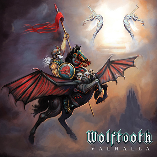 Wolftooth 'Valhalla'