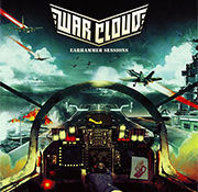 War Cloud 'Earhammer Sessions'